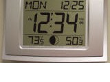 skyscan atomic clock 31269 manual